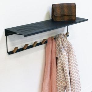 Agama Metal Coat Rack La Redoute Interieurs