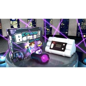 Chrono Bomb ! Night Vision DUJARDIN