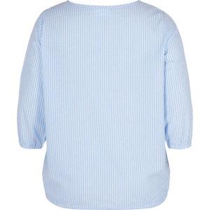 Gestreepte blouse ZIZZI ZIZZI
