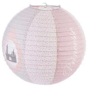 Lanterne Boule - Diam. 45 cm. - Princesse ATMOSPHERA
