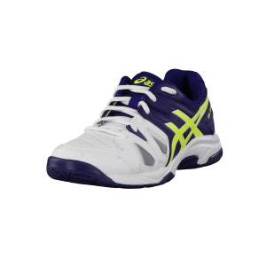 ASICS Chaussures de tennis Gel-Game 5 GS C502Y-0190 ASICS