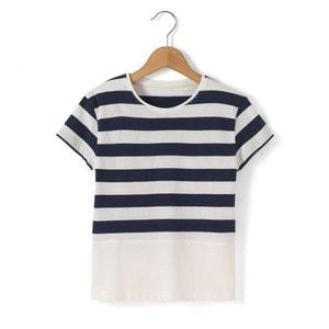 T-shirt 3-12 ans R essentiel