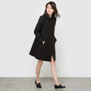 Manteau esprit cape, poches R édition