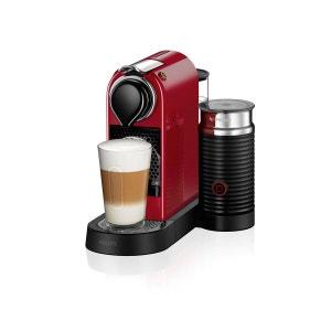 Machine à café Nespresso Citiz&Milk YY2730FD KRUPS
