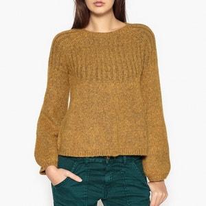 Mandera Fancy Knit Jumper BA&SH