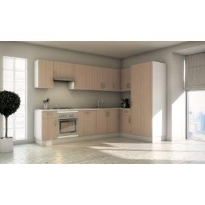 meuble cuisine profondeur 50 cm | la redoute - Meuble Cuisine 50 Cm