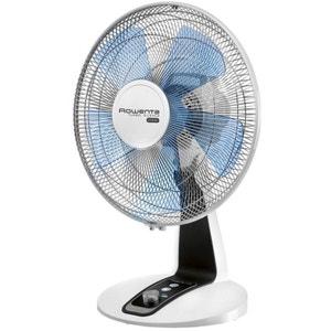 Ventilateur de table Turbo Silence 12 VU2630F0 ROWENTA