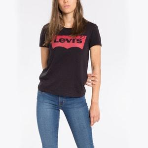 T-shirt imprimé logo vintage LEVI'S