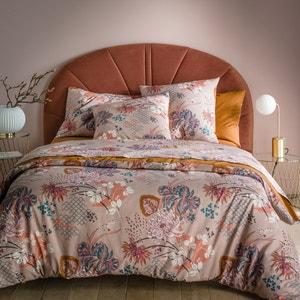 Cabecero de cama de terciopelo LÉONE