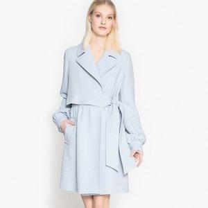 Coat with Ties MADEMOISELLE R