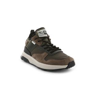 Sneakers Axeon Army PALLADIUM