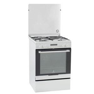 Cuisinière mixte ELECTROLUX EKM6770AOW ELECTROLUX