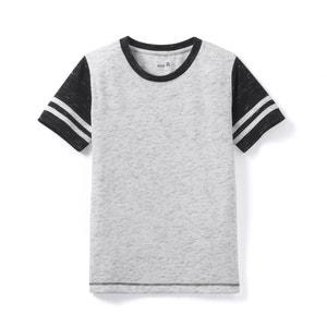 Camiseta 3-12 años abcd'R