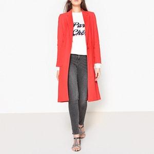 Manteau tissu léger LANDER BA&SH