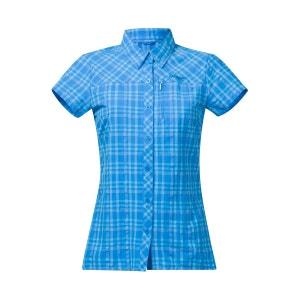 Chemise d'Outdoor Langli Shirt SS 7405-1876 BERGANS
