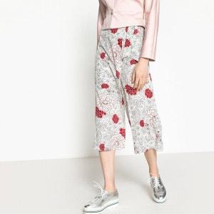 Jupe culotte portefeuille La Redoute Collections
