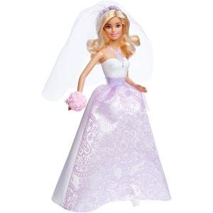Barbie Mariée - MATDHC35 BARBIE