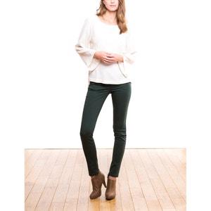 Slim Fit Cigarette Trousers LPB WOMAN