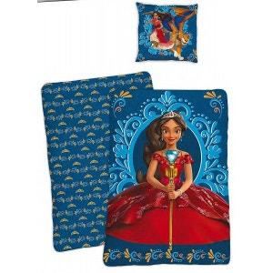 Elena D'Avalor Disney - Parure de lit DISNEY