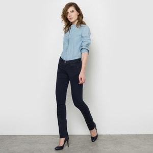 CASSIS Slim Fit Trousers CIMARRON