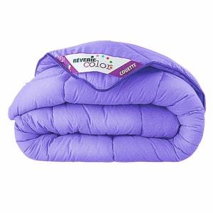 Couette COLOR 100% polyester, qualité spécial été , 175 g/m² REVERIE COLOR