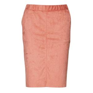 Zepplin Peachskin Skirt ICHI