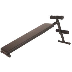 banc musculation compact la redoute. Black Bedroom Furniture Sets. Home Design Ideas