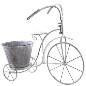 Cache-pot en forme de vélo AUBRY GASPARD