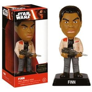 Star Wars Episode VII Wacky Wobbler Bobble Head Finn 15 cm STAR WARS