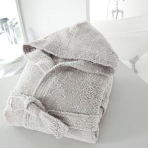 Peignoir à capuche personnalisable 350 g/m² SCENARIO