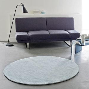 tapis rond la redoute. Black Bedroom Furniture Sets. Home Design Ideas