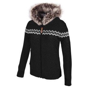Veste Knitted Pullover Fix Hood 7H76624-U901 CMP