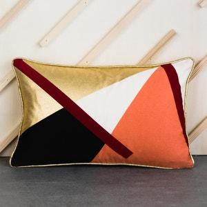 Delphine Miquel Gio Oblong Cushion Cover PETITE FRITURE