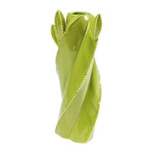 Vase Cactus Swirl 37cm Kare Design KARE DESIGN