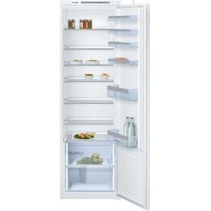 Réfrigérateur encastrable KIR81VS30 BOSCH