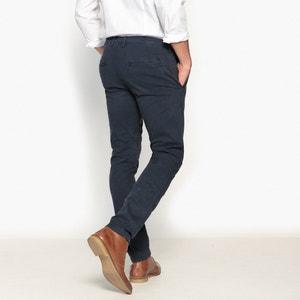 Pantaloni chino taglio slim SELECTED