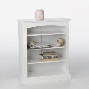 Bibus, pin massif, coloris blanc, Authentic Style La Redoute Interieurs