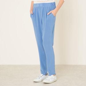 Pantalon slim VOYOU TOUPY