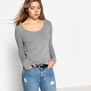 Plain Cotton T-Shirt atelier R