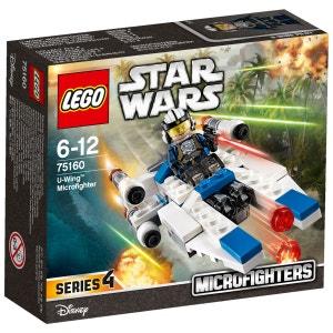 Star Wars - Microvaisseau U-Wing - LEG75160 LEGO