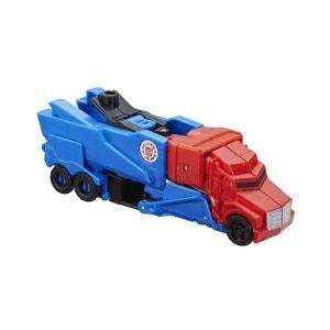 Figurine Transformers : Combiner Force - Optimus Prime HASBRO