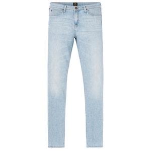Jeans slim, vita normale, lunghezza 31 LEE