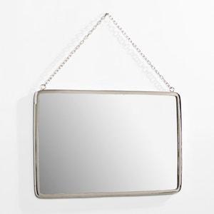 Rechthoekige spiegel. B50 x H37 cm, Barbier AM.PM.