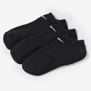 Chaussettes (le lot de 3 paires) NIKE