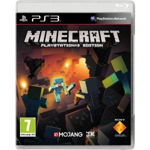 Minecraft PS3 MOJANG