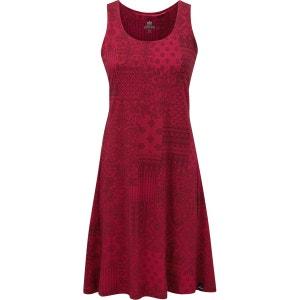 Samaya - Robe - rouge SHERPA