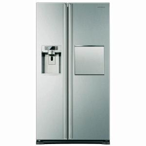Réfrigérateur américain RS61782GDSP SAMSUNG