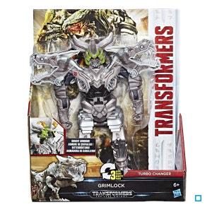 Transformers - Movie 5 Modèle Aléatoire Armor Up Turbo Changers - HASC0886EU40 HASBRO