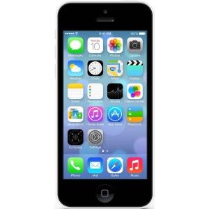 Reconditionné APPLE iPhone 5C Blanc 32Go APPLE