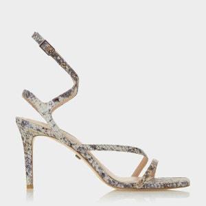 Sandales à brides à bout carré ouvert - MIGHTEYS